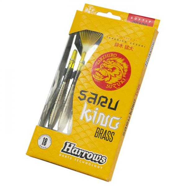 harrows-rzutka-dart-saru-king-brass-18gr